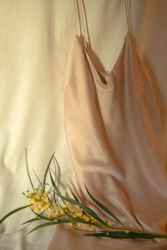 jedwab kaszmir naturalna tkanina